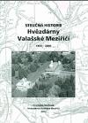 Stručná historie Hvězdárny Valašské Meziříčí: 1955-2000