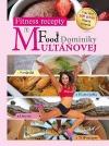 Fitness recepty Dominiky Multáňovej