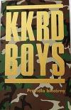 KKRD Boys - Pravidla bincárny