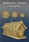 Relikviář sv. Maura: Ikonografie