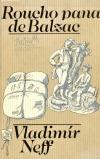 Roucho pana de Balzac