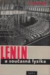 Lenin a současná fyzika