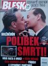 Brežněvův polibek smrti!