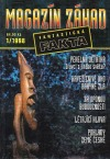 Magazín záhad  1/1998 - Fantastická fakta