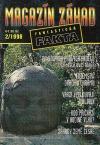 Magazín záhad 2/1998 - Fantastická fakta