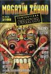 Magazín záhad 3/1998 - Fantastická fakta