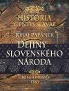 Historia gentis Slavae / Dejiny slovenského národa