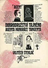 Dobrodružství tajného agenta Pankráce Tangenta