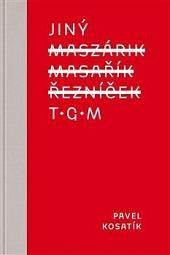Jiný T.G.M obálka knihy