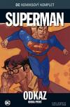 Superman: Odkaz: Kniha první