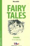 Fairy Tales / Pohádky H. CH. Andersena (dvojjazyčná kniha)