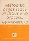 Metodika organisace výchovného procesu