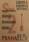 Básníci revolučního Ruska