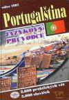 Portugalština - jazykový průvodce