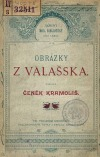 Obrázky z Valašska