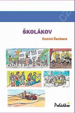 Školákov obálka knihy