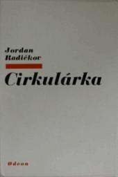 Cirkulárka obálka knihy