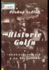 Historie golfu v českých zemích a na Slovensku