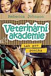Veterinární akademie - Lék pro poníka