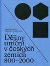 Dějiny umění v českých zemích 800–2000