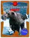 Zvířátka, která znáš ze ZOO - Hory