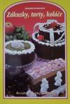 Zákusky, torty, koláče