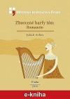 Zborcené harfy tón