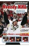 Hvězdy NHL 2010 + Češi a Slováci v sezoně 2008/09