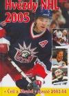 Hvězdy NHL 2005 + Češi a Slováci v sezoně 2003-04
