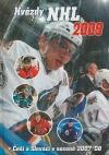 Hvězdy NHL 2009 + Češi a Slováci v sezoně 2007/08