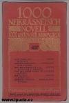 1000 nejkrásnějších novell 1000 světových spisovatelů sv. 48