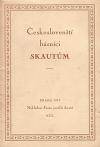 Českoslovenští básníci skautům