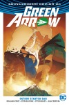 Green Arrow 2: Ostrov starých ran