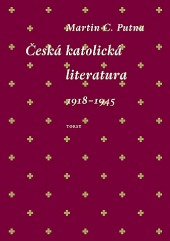 Česká katolická literatura 1918–1945