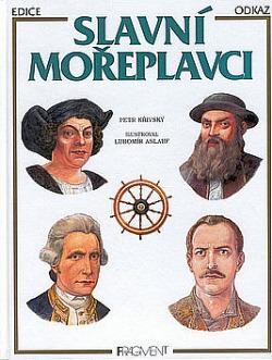 Slavní mořeplavci