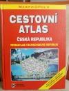 Cestovní atlas Česká republika