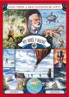 Jules Verne - Pět neděl v baloně