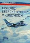 Historie letecké výroby v Kunovicích
