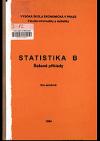 Statistika B - Řešené příklady
