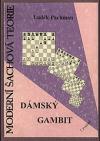 Moderní šachová teorie: Dámský gambit 1. svazek