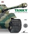 Tanky - velký obrazový průvodce