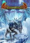 Ledový drak obálka knihy