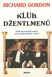 Klub džentlmenů obálka knihy