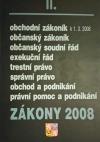 Zákony 2008 II.