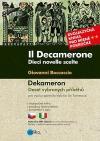 Il Decamerone: Dieci novelle scelte - Dekameron: Deset vybraných příběhů