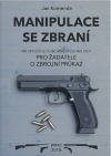 Manipulace se zbraní: pro žadatele o zbrojní průkaz