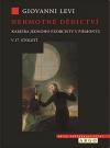 Nehmotné dědictví – Kariéra jednoho exorcisty v Piemontu