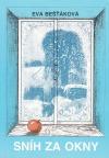 Sníh za okny