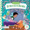 Minipohádky - Šípková Ruženka
