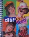 Diář pro dívky 2006